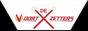 Logo van muziekvereniging de Voortzetters