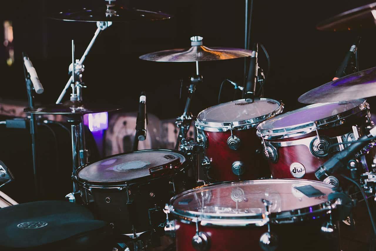 Muziekles Zwartebroek