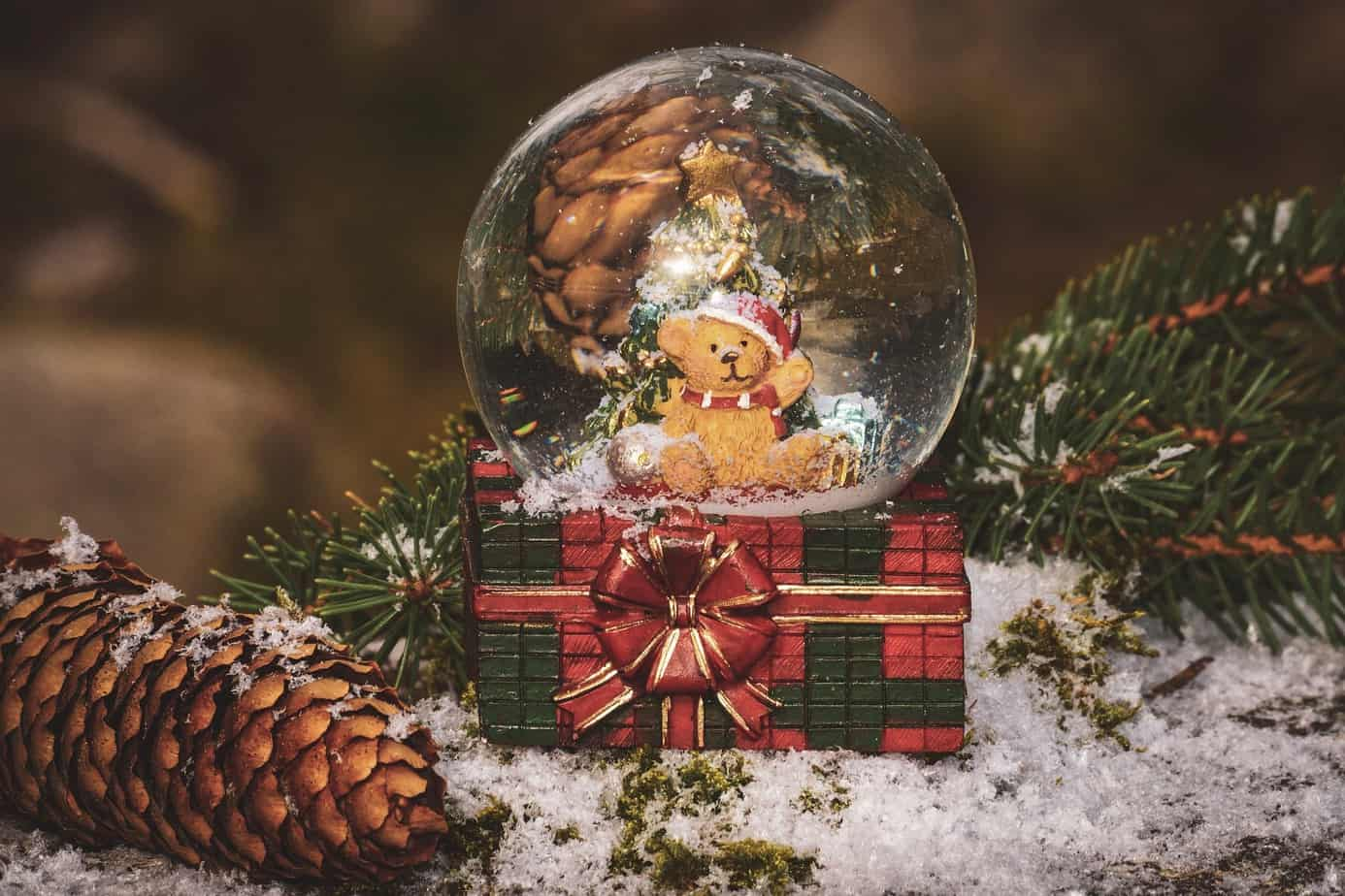 Kerstband